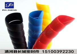 防紫外线螺旋保护套HPS-35mm