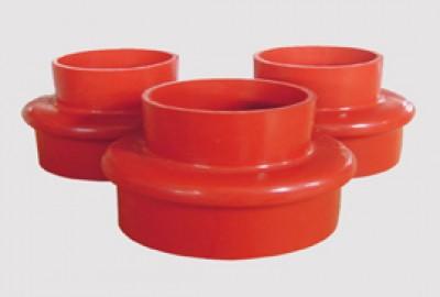中冷器胶管夹线夹布异型管夹线纯胶直管支持定做