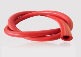 中冷器连接胶管空滤器胶管增压器胶管夹线硅胶管直管12*20mm