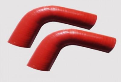 异型硅胶管
