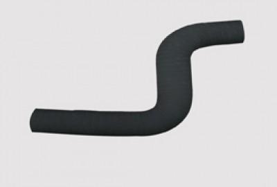 发动机水管夹布胶管异型管