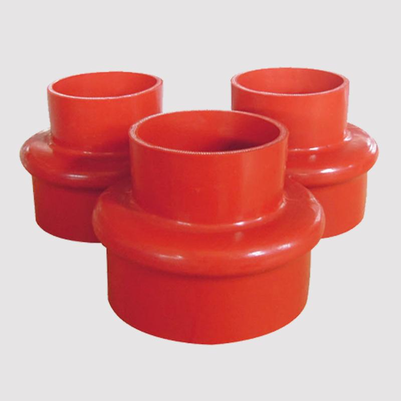 中冷器连接胶管空滤器胶管增压器胶管异型硅胶管进气管